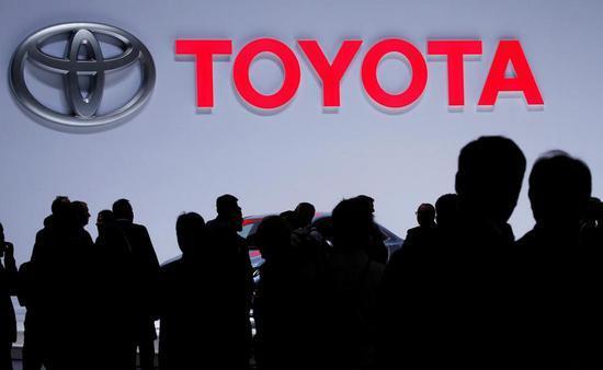 安全气囊存潜在缺陷 丰田再在全球召回36.1万辆汽车
