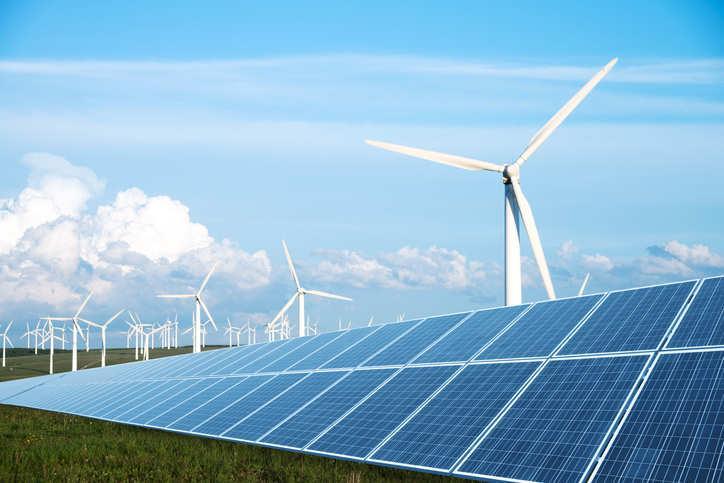 印度将投资千亿美金发展90GW可再生威尼斯城