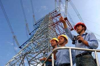 国家电网:全部电网建设工程一律推迟复工