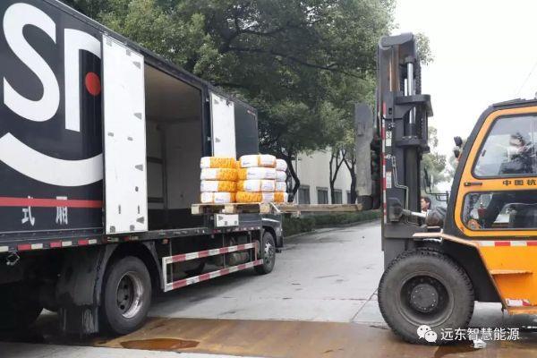 整装再出发 远东电缆即将再次抵达武汉