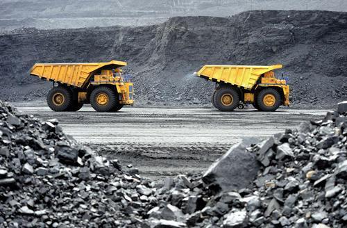 神东煤炭全力生产保供应 日均发运煤炭45万吨