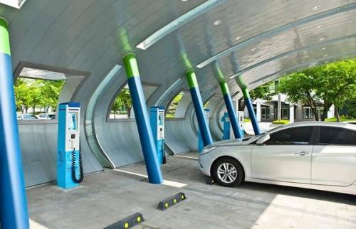 美议员提议:建一个全国性电动汽车充电站网络