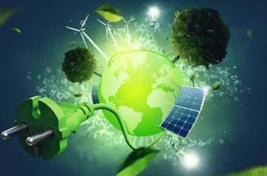 可再生能源电价补贴新政释放利好