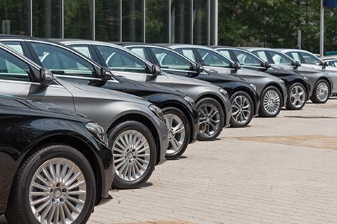 60家汽车经销商集团复工率为8.4% 传统售车模式受冲击