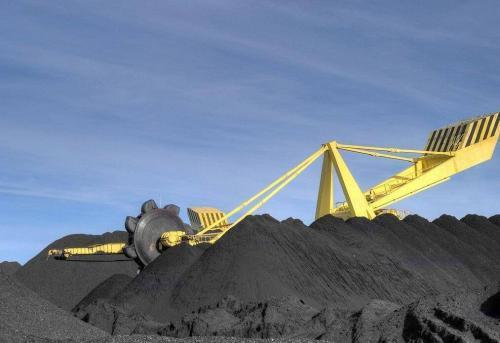 截至2月11日 安徽煤炭产能已恢复94.5%