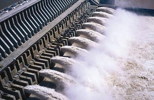 中企勘察设计的埃塞俄比亚GD-3水电站首台机组并网发电
