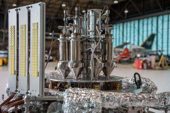 俄罗斯科学家找到提高小型反应堆75%效率的方法