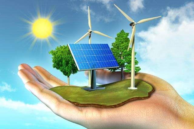 2018肯尼亚清洁能源投资达14亿美元 居发展中国家第五