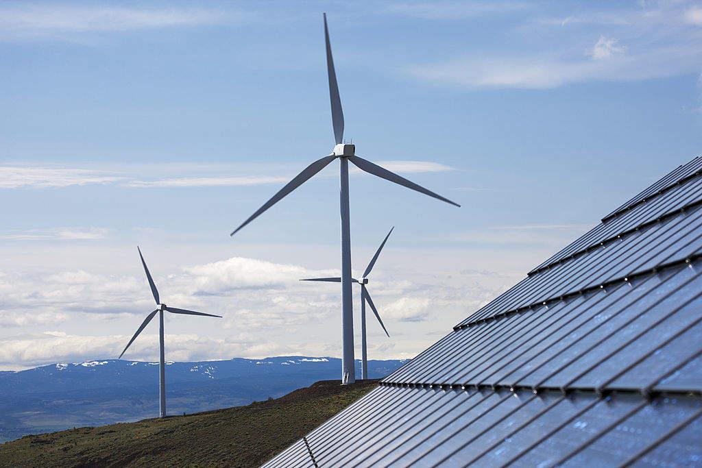 南非将扩大可再生能源采购以缓解电力短缺
