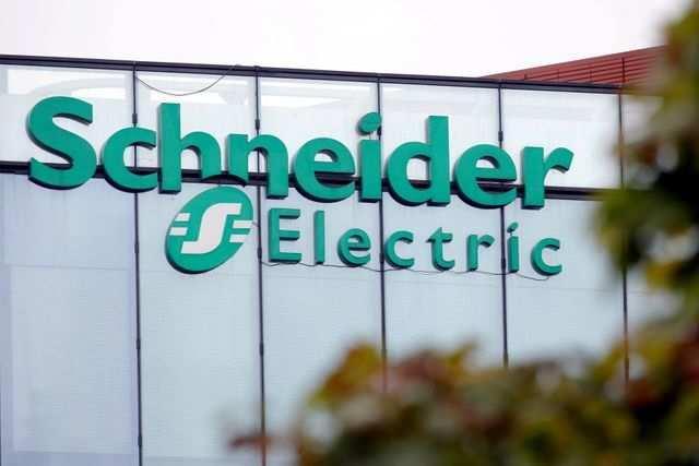 施耐德电气收购德国RIB软件公司加快数字化转型