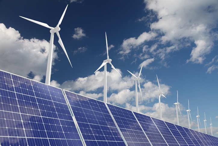 到2030年印度可再生能源投资缺口高达7000亿美元