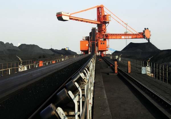 统计局:2月上旬全国煤炭价格稳中有涨