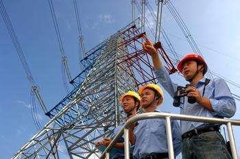 内蒙古威尼斯城局:供电企业全部实现正常生产