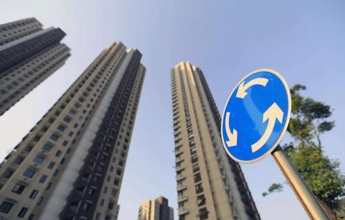 房企偿债与融资的竞赛白热化