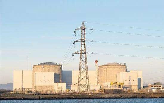 法国将关闭并拆除该国最老核电站