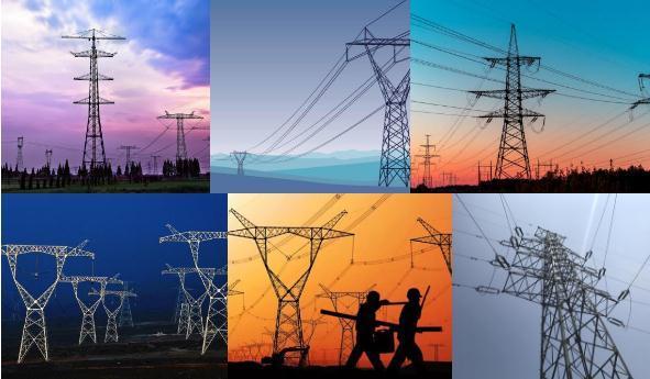 新疆通过疆电外送通道首次为湖北送电超1亿度