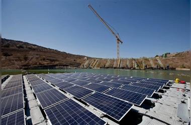 蒙古启动5MW太阳能发电+储能项目招标