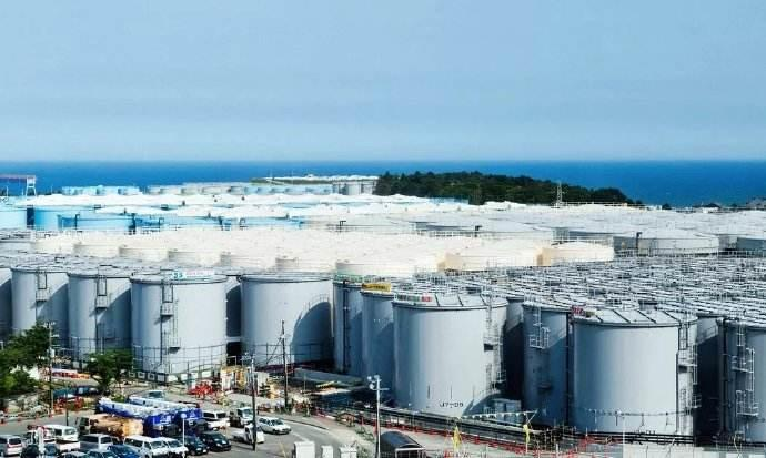日本福岛核污水入海 国际原子能机构已不成阻碍