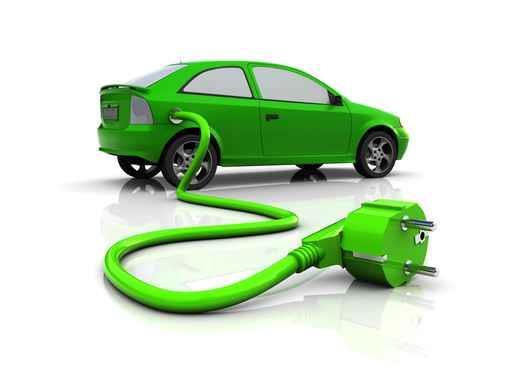 2020年1月全球电动车注册量约15万辆