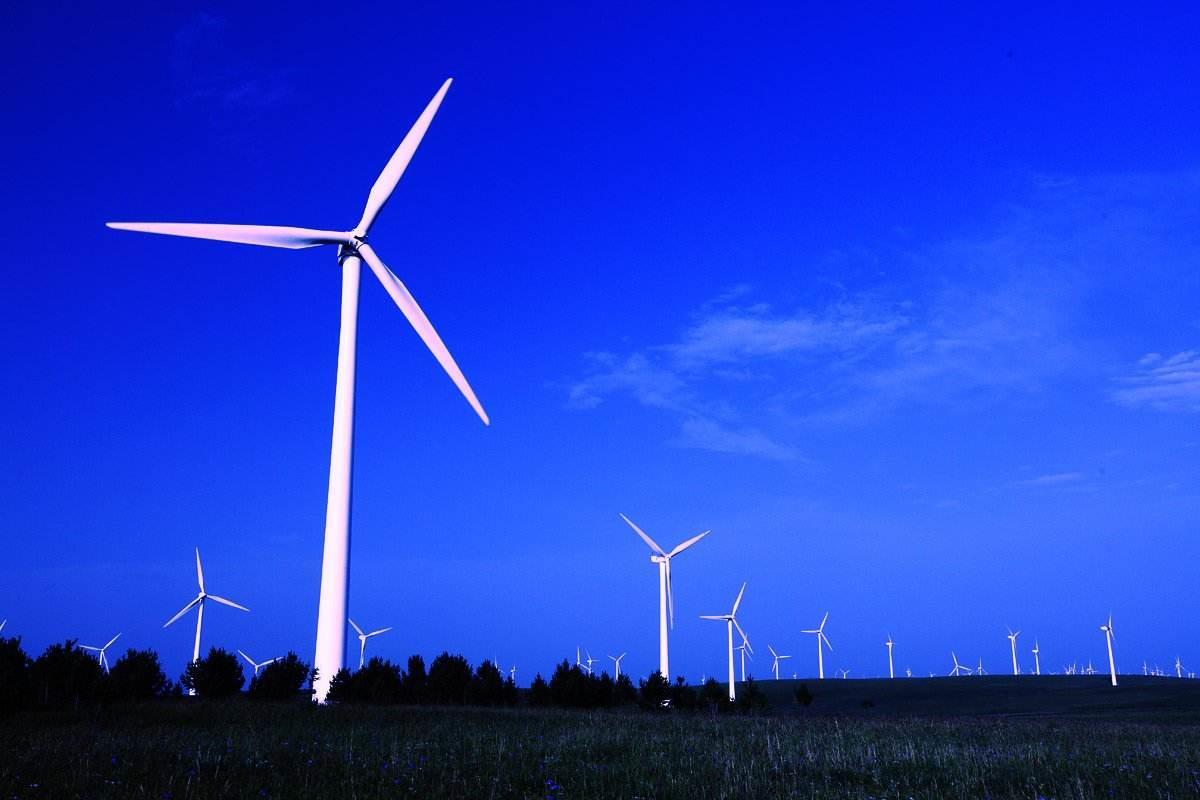塞内加尔首个大型风电场投运 装机规模158兆瓦