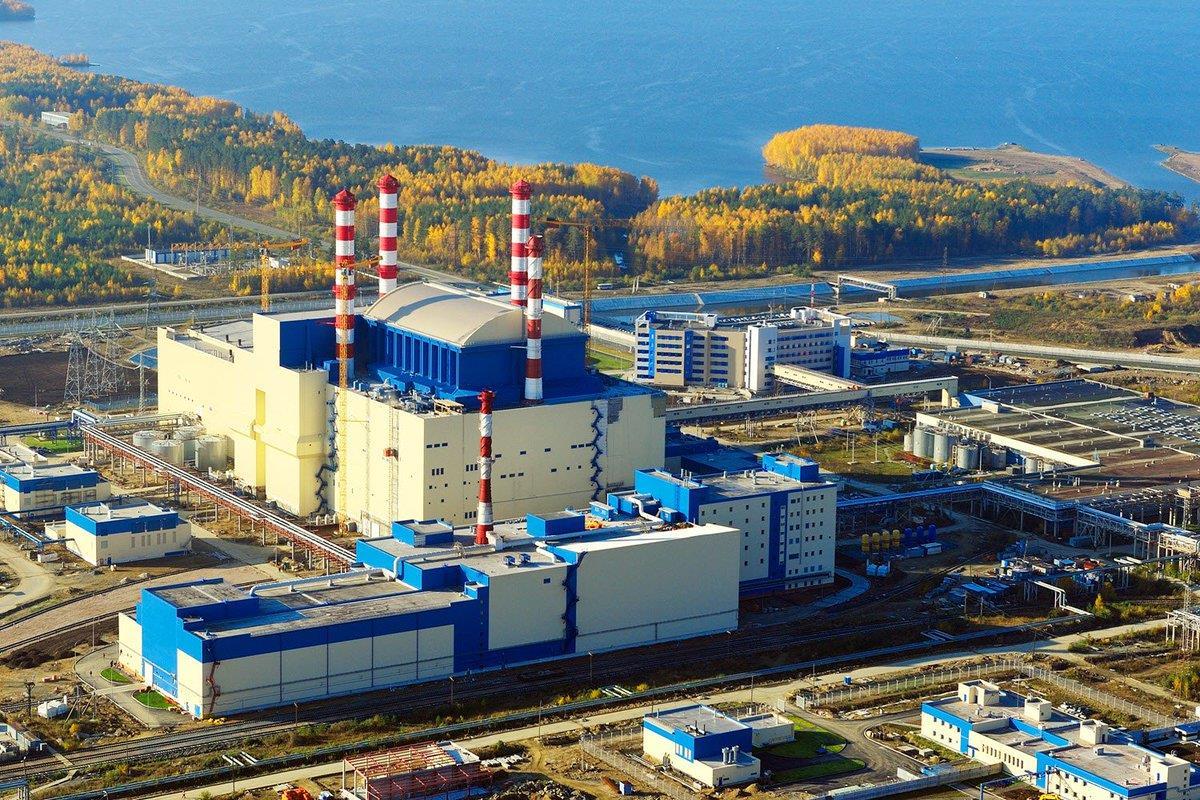 俄罗斯别洛雅尔斯基核电站3号机组拟延寿至2040年