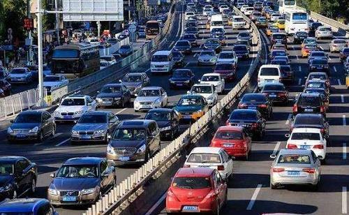 疫情影响大 2月份中国汽车产销同比下降近八成