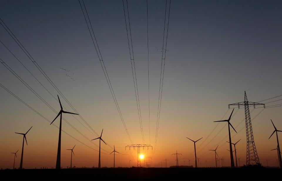 2020年德国电网大电池容量预计将增长14%