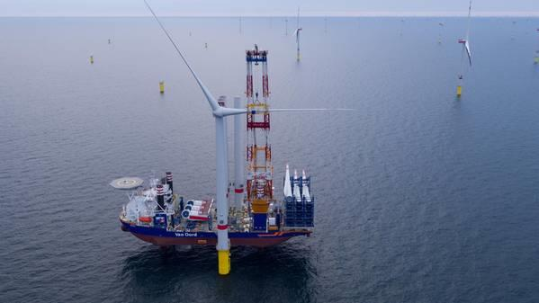 技术问题致Northland Power放弃北海海上风电试点项目