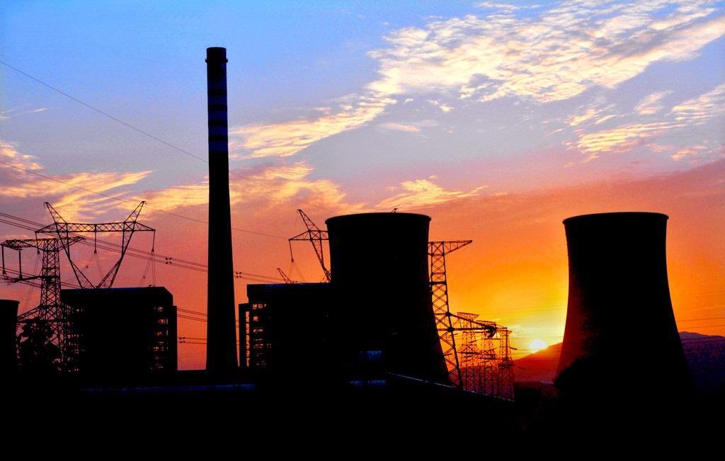 世界首个660兆瓦超超临界CFB发电项目开工