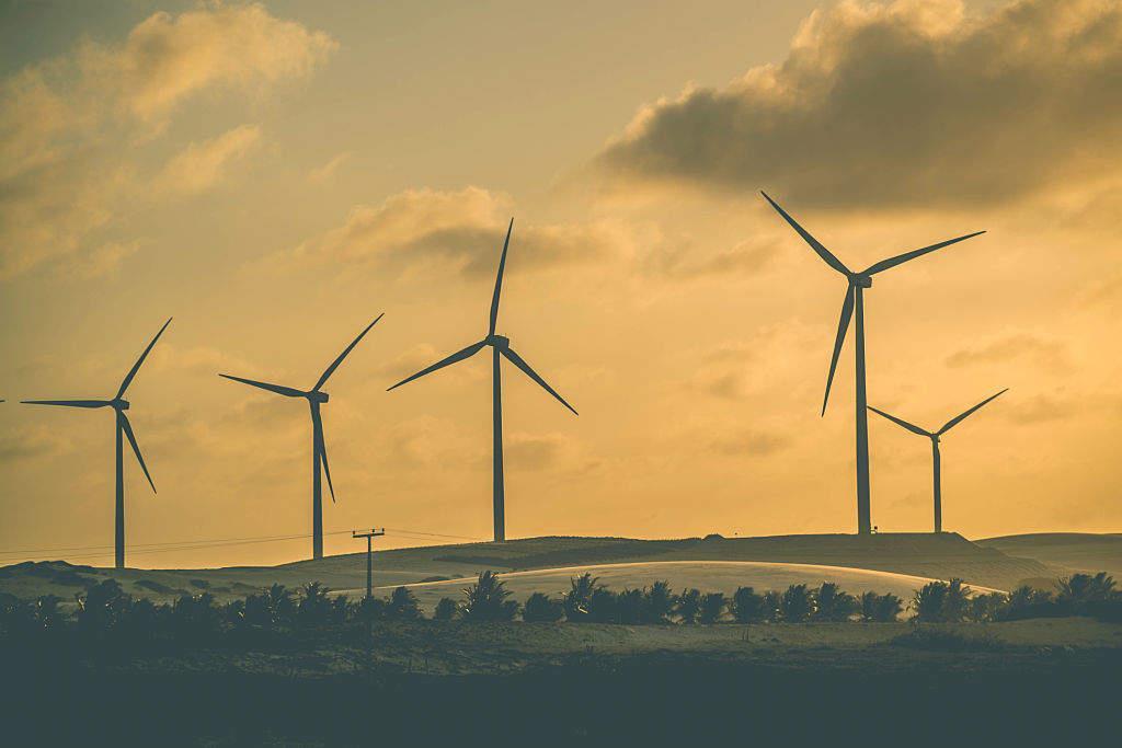 2020-29全球风机材料市场年复合增长率约7%