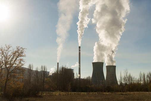 印度在建煤电项目累计装机超62GW