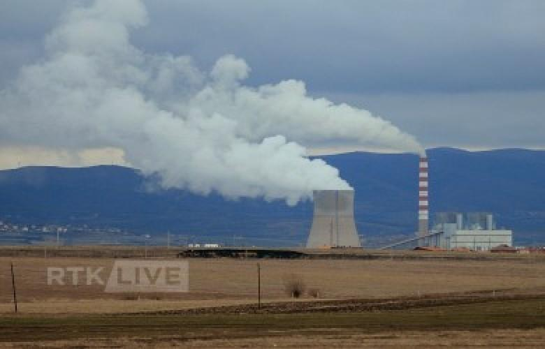 ContourGlobal取消科索沃500兆瓦燃煤电厂项目