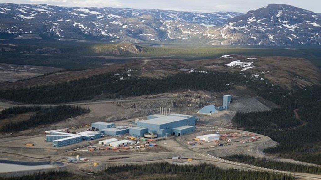 受疫情影响 淡水河谷暂停加拿大Voisey湾采矿业务