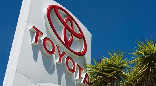 受疫情及产品信任危机影响 丰田在华销量下滑严重