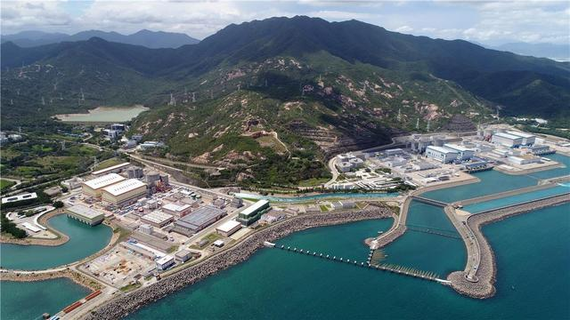 连续安全运行5000天 岭澳核电站1号机组创纪录