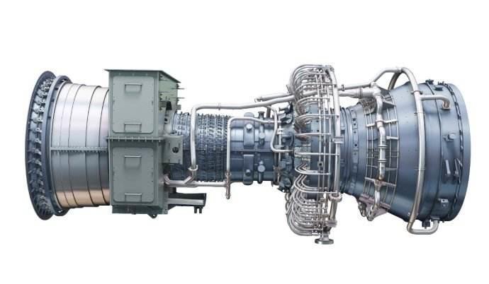 西门子获白俄罗斯电站5台燃气轮机订单