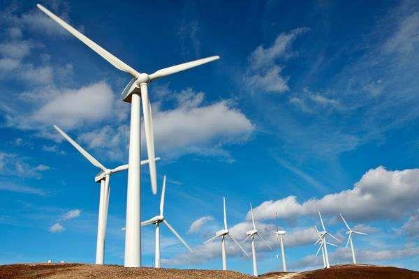 运达风电上市后首份年报:营收增五成 净利降一成