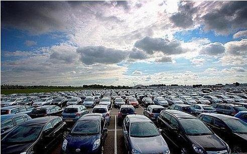 疫情下的全球汽车产业:70座工厂已暂关闭 数量还在增加
