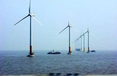 多机构看好亚太海上风电市场有望领军全球