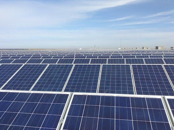 过去三年印度进口中国太阳能电池和组件价值下降40%