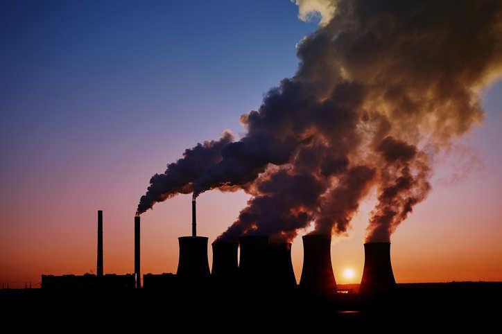 新冠疫情扩散 全球13吉瓦煤电项目建设被推迟