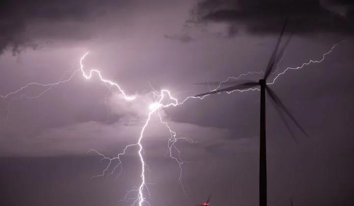 伍德麦肯齐下调2020年全球新增风电预测至73GW