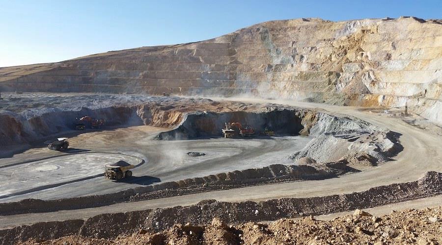 遏制病毒传播 纳米比亚矿企暂停运营三周