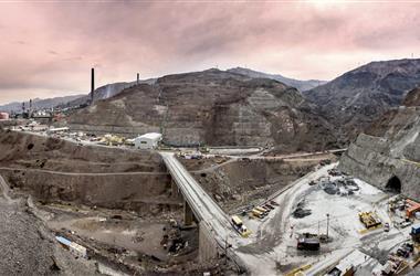 2019智利铜业产能降5.3% 全球前两大铜生产商之间差距扩大