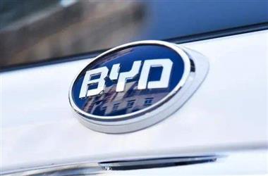 """比亚迪发布刀片电池 确认搭载新车型""""汉"""""""