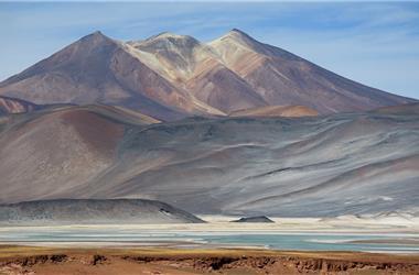 2月智利铜产量同比增长8.3%