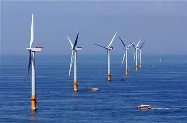 海上风电塔筒专用植物油变压器国产化