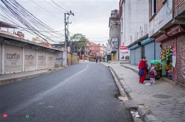 全国封锁21天 印度每日经济损失约46.4亿美金