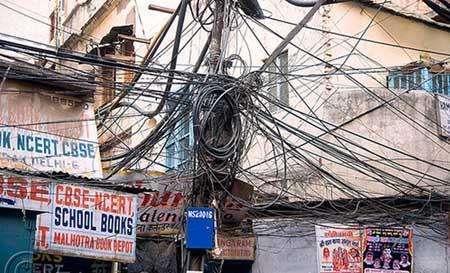 """印度总理呼吁""""关灯9分钟"""" 印官员:或导致国家电网崩溃"""