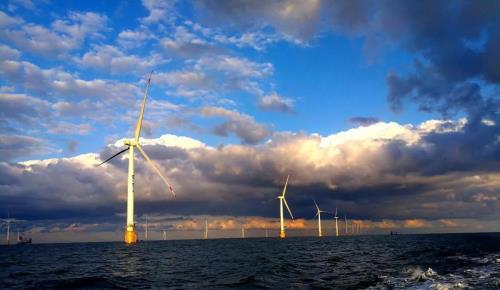 三峡新威尼斯城拟募资250亿 主投海上风电项目